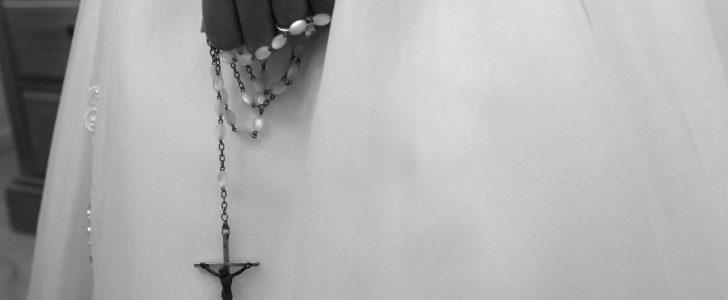تفسير رؤية إمرأه مسيحية في المنام
