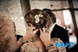 تفسير حلم التحضير للزفاف في المنام