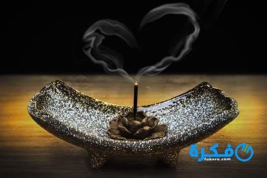 تفسير حلم شم رائحة البخور في المنام