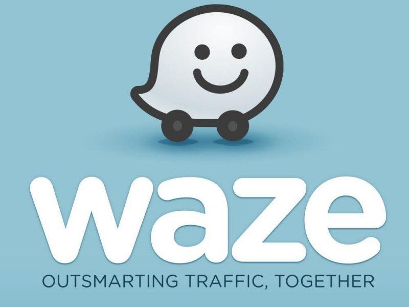 تحميل تطبيق خرائط ويز Waze 2019