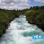 تفسير حلم النهر في المنام للامام الصادق