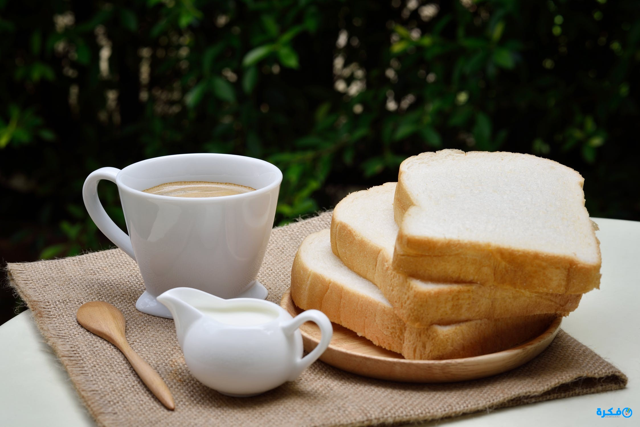 تفسير رؤية شراء الخبز