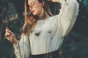 تفسير رؤية قشرة الشعر
