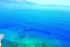 تفسير حلم البحر للعزباء