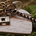 تفسير حلم رؤية المفتاح في المنام