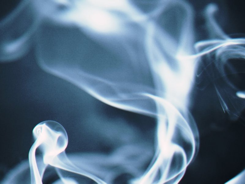 تفسير حلم الدخان في المنام