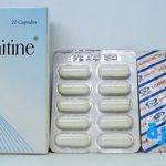 نشرة دواء الكارنيتين L-Carnitine لخسارة الوزن