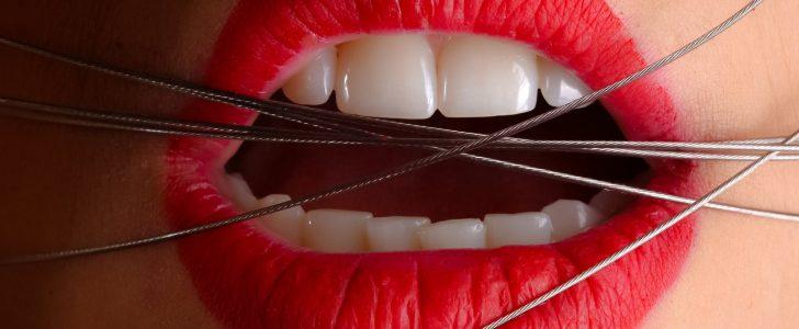 تفسير حلم الفم