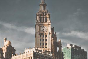 تفسير رؤية ساعة مكة