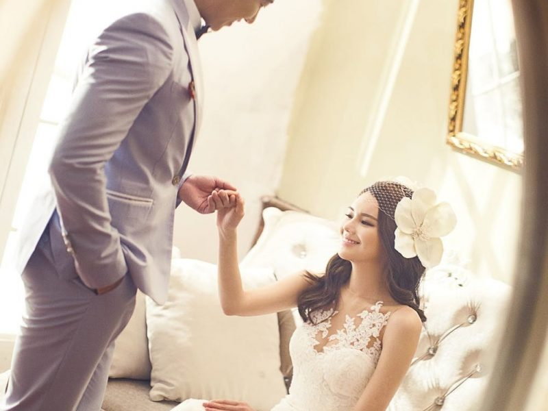 تفسير الاحلام زواج المتزوجة
