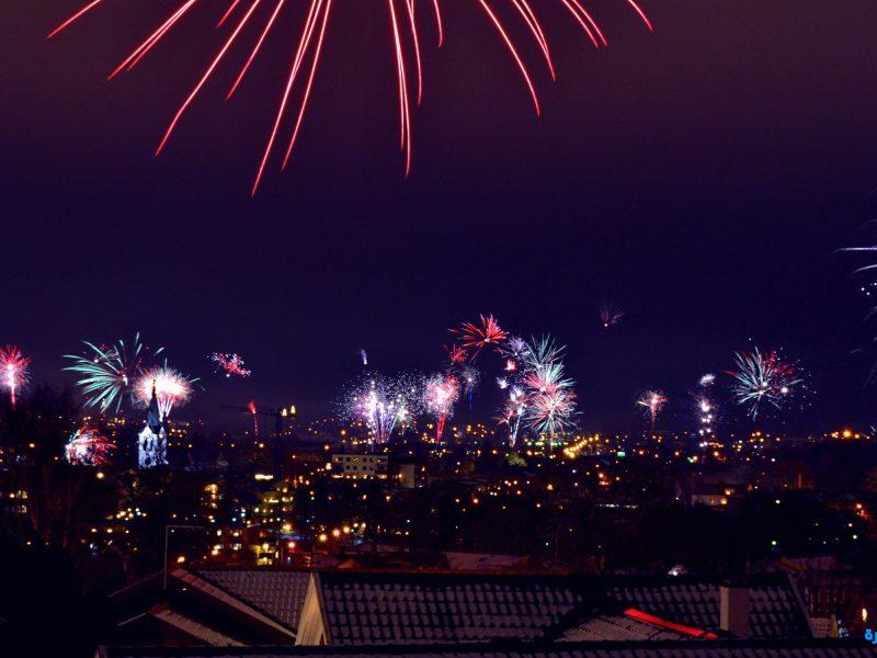 رسائل سنة جديدة سعيدة Happy New Year 2019 بالانجليزي