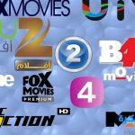 تردد قنوات أفلام أجنبي أكشن حديثة 2019