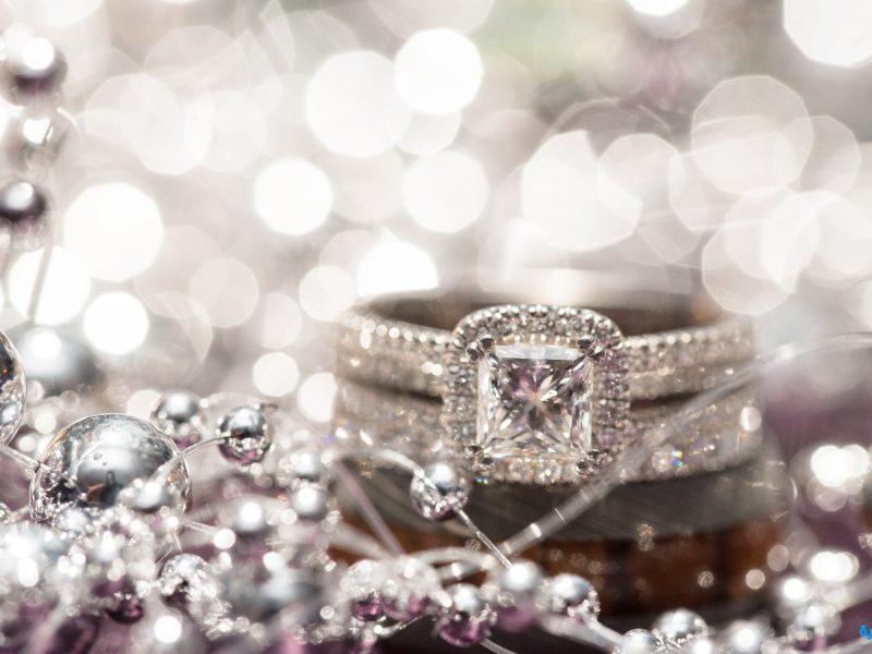 تفسير رؤية خاتم الماس في المنام