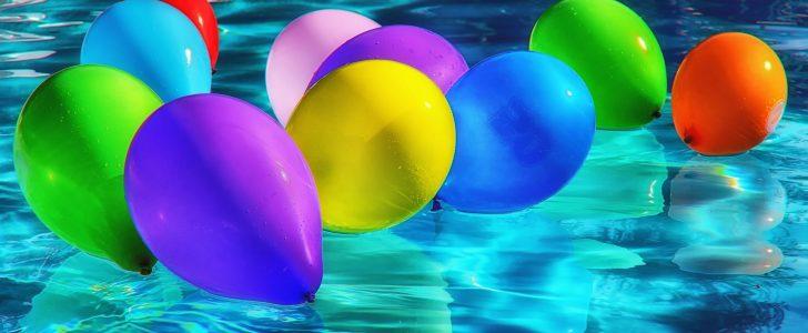 تفسير حلم البالون
