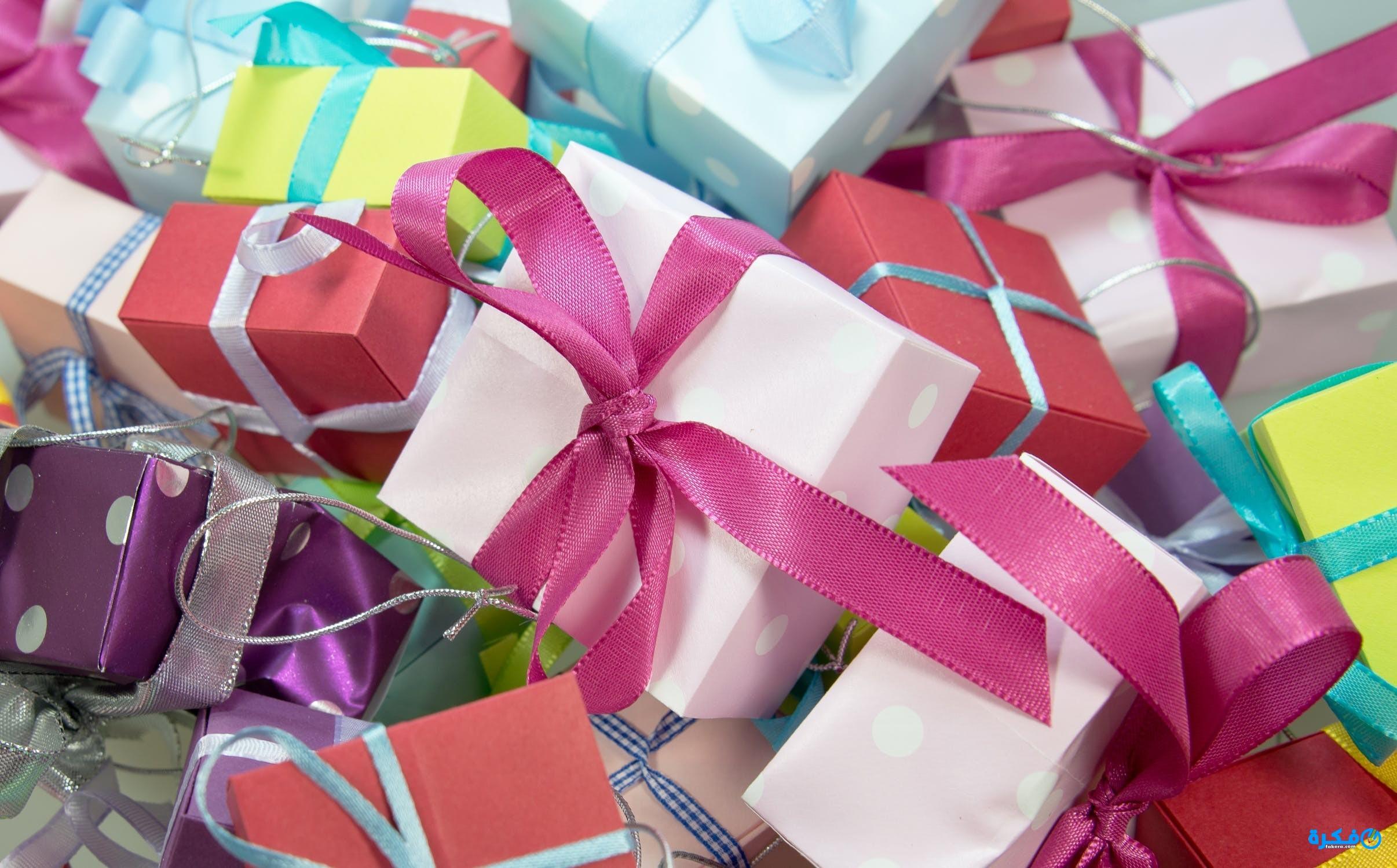 تفسير حلم هدية