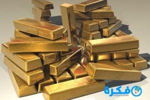 دلالات حلم الذهب