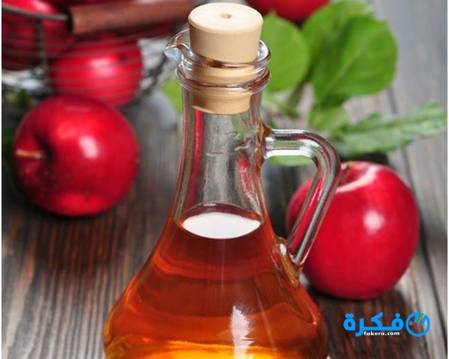 فوائد و أضرار خل التفاح