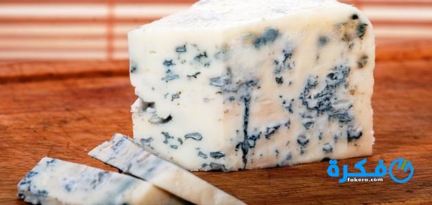 فوائد الجبن الريكفورد