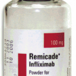 نشرة حقن ريميكاد Remicade لعلاج الروماتيزم