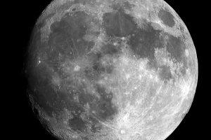 تفسير رؤية القمر أو البدر في المنام