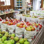 تفسير حلم التفاح في المنام