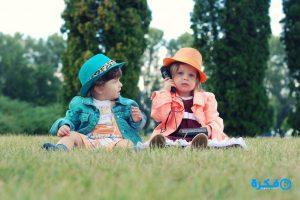تفسير رؤية بنتين صغيرتين في المنام