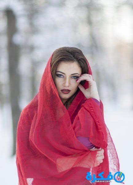 تفسير رؤية البنت بدون حجاب