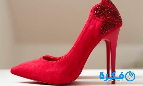 لبس الحذاء في المنام