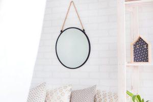 تفسير حلم المرآة لابن سيرين (المرايا)