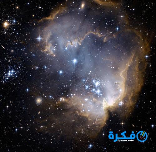 تفسير حلم رؤية النجوم في المنام