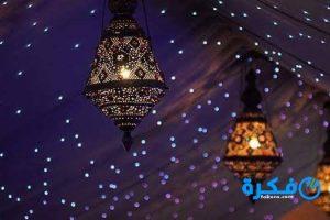 دعاء ختم القرآن في رمضان