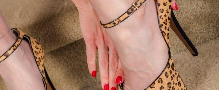 تفسير رؤية الحذاء الذهبي
