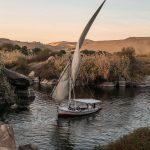 تفسير رؤية نهر النيل