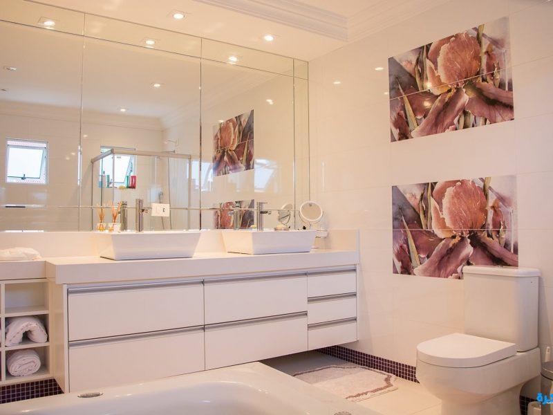 تفسير حلم رؤية تنظيف الحمام (المرحاض)