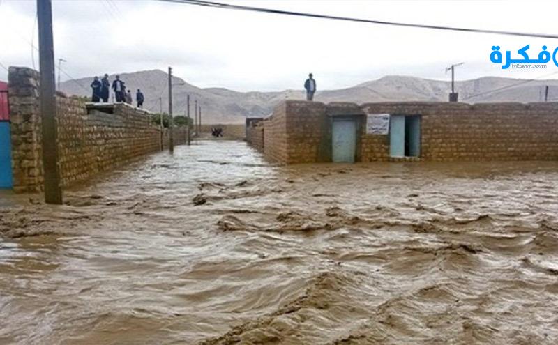 تفسير حلم السيول في المنام