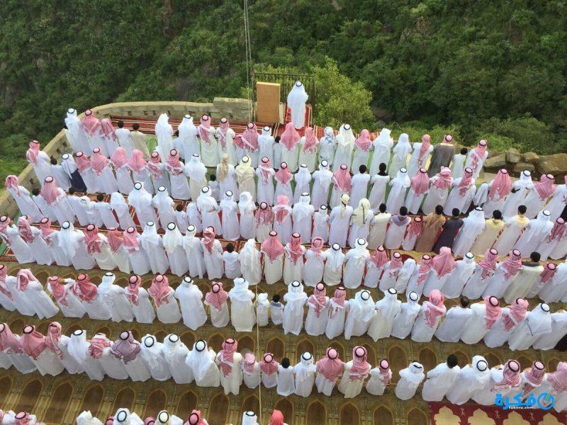 متى اول ايام عيد الفطر 1440 في السعودية