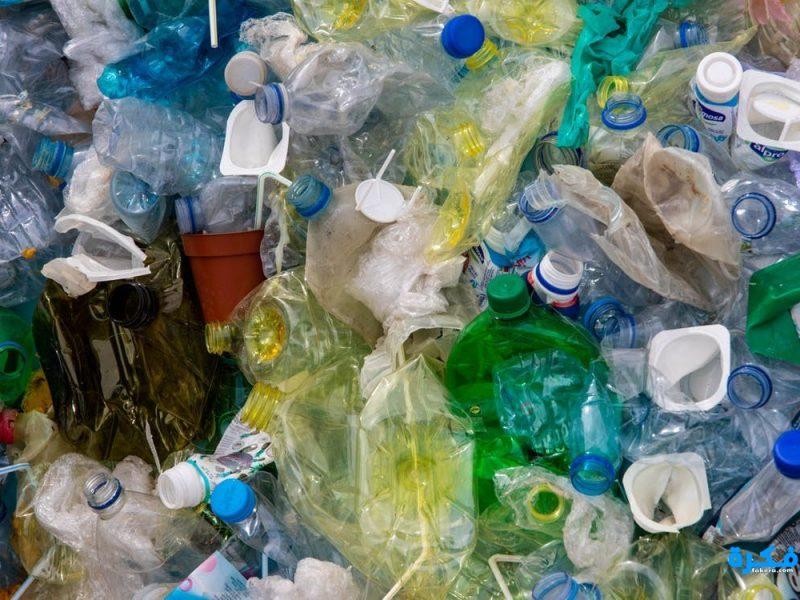 تفسير حلم رؤية القمامة (الزبالة)