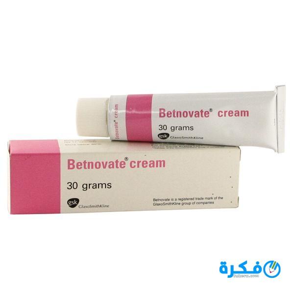 كريم بيتنوفيت Betnovate لعلاج الالتهابات والحكة