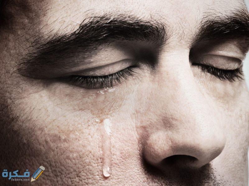 تفسير حلم رؤية الميت يبكي او بكاء الميت لابن سيرين