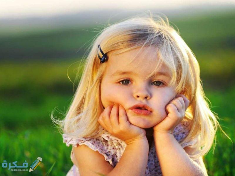 تفسير حلم رؤية طفلة صغيرة لابن سيرين ومعناه