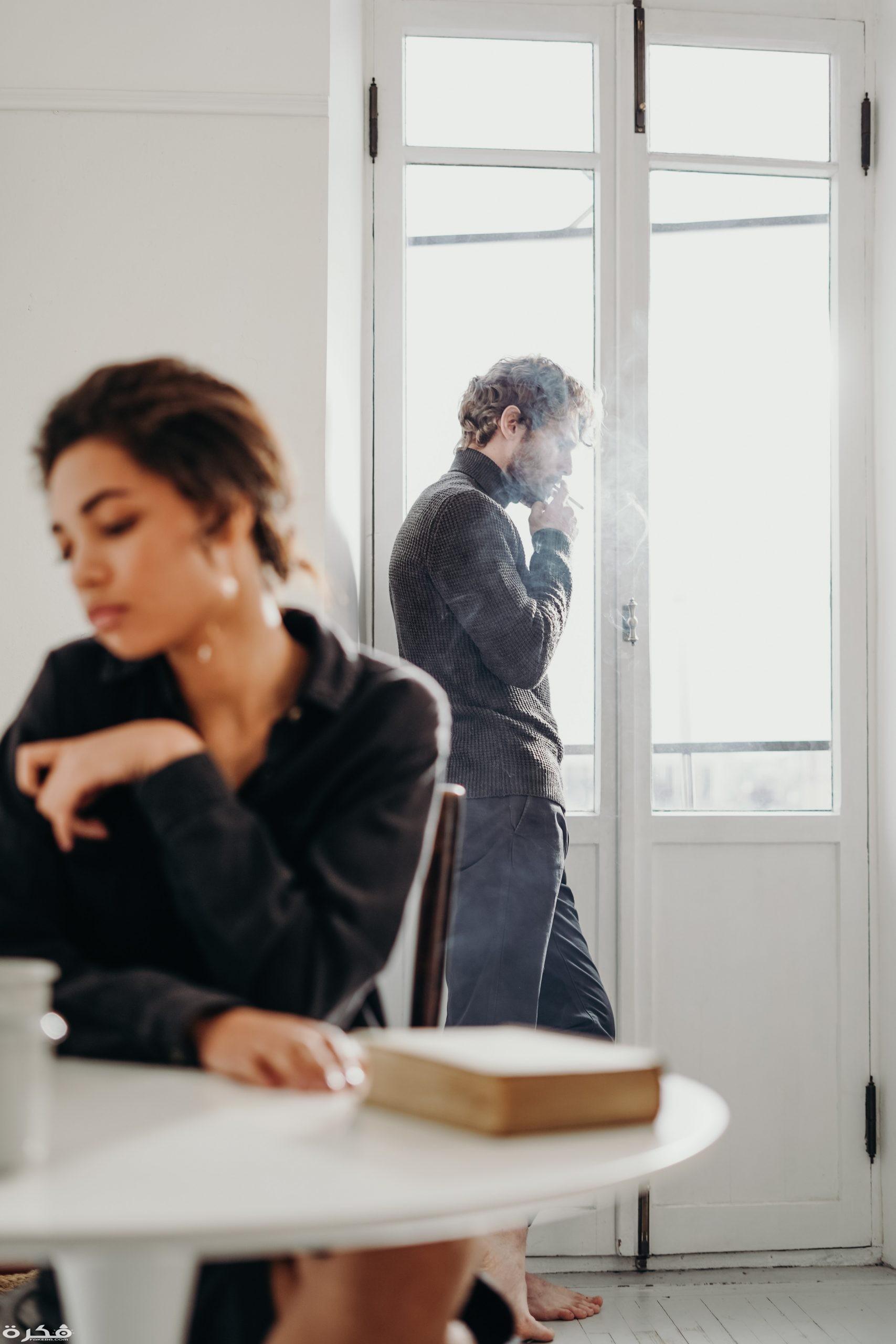 تفسير حلم رؤية هروب الزوج من زوجته بالتفصيل موقع فكرة