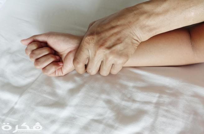 تفسير حلم رؤية الاغتصاب او التحرش في المنام