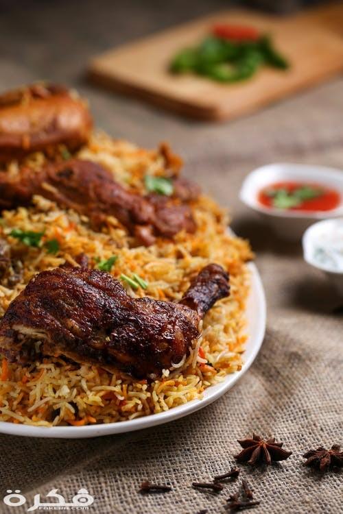 تفسير حلم رؤية طبخ الأرز