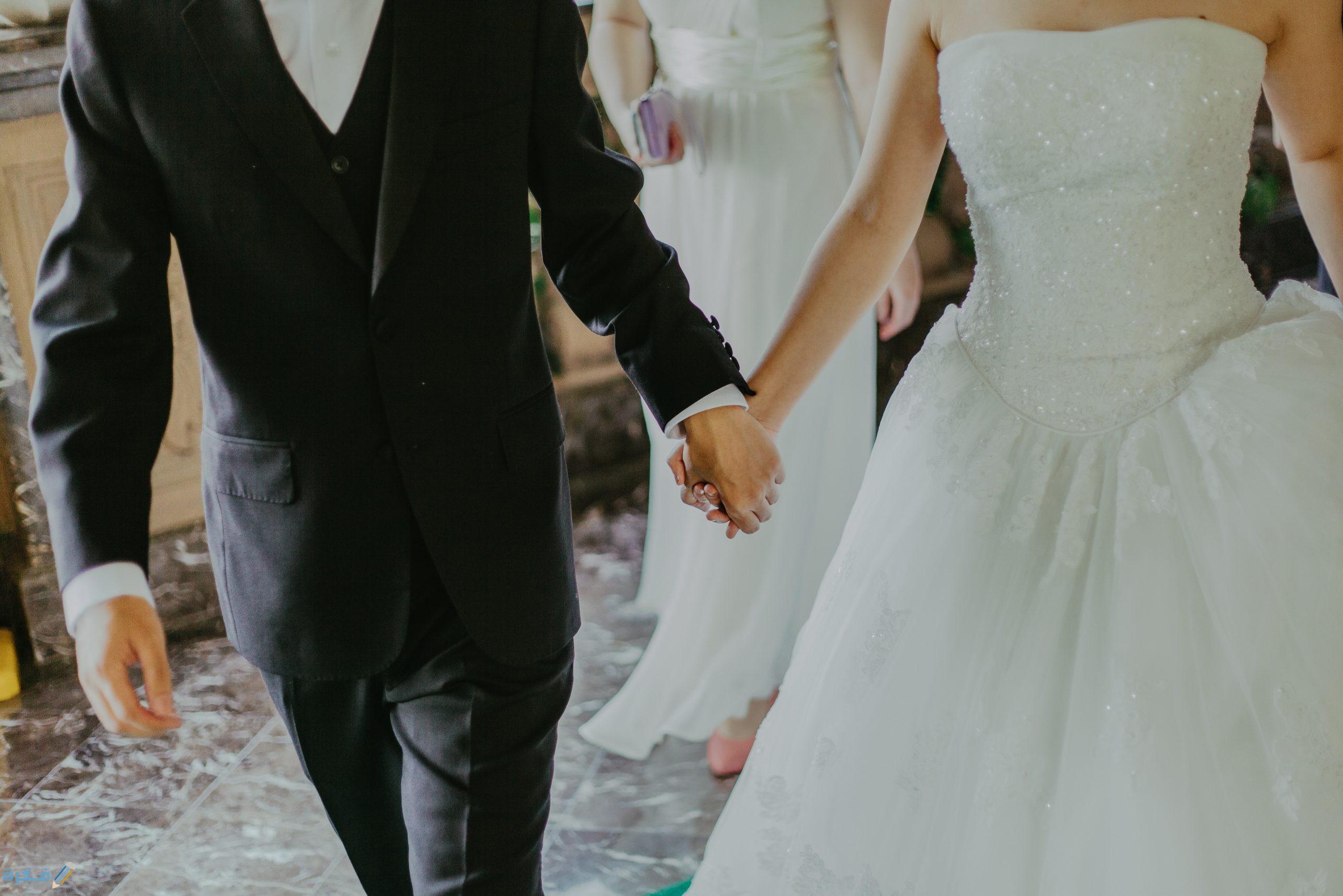 تفسير حلم رؤية زواج الزوج والبكاء لابن سيرين موقع فكرة