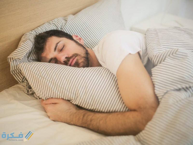 تفسير الميت نائم على السرير في الحلم موقع فكرة
