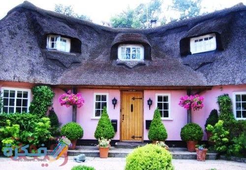 تفسير رؤية المنزل الواسع موقع فكرة