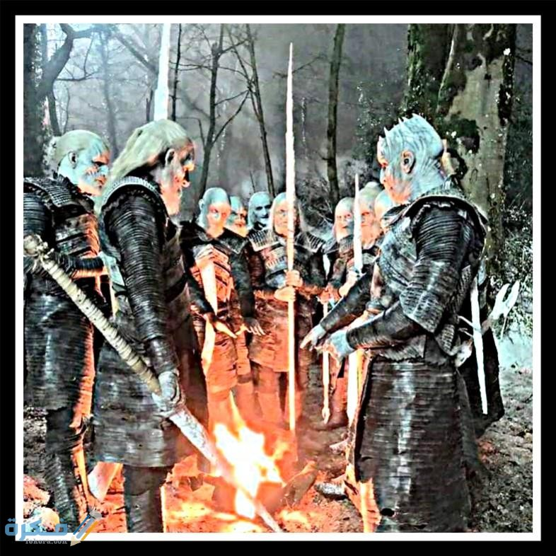 صراع العروش winterfell