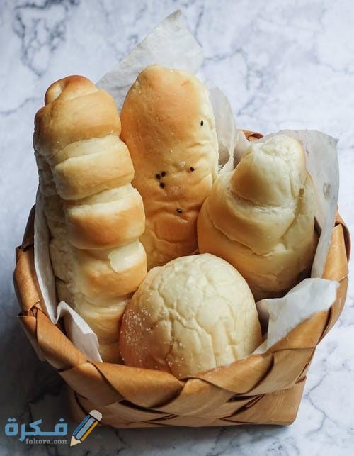 تفسير حلم شخص يعطيني خبز موقع فكرة