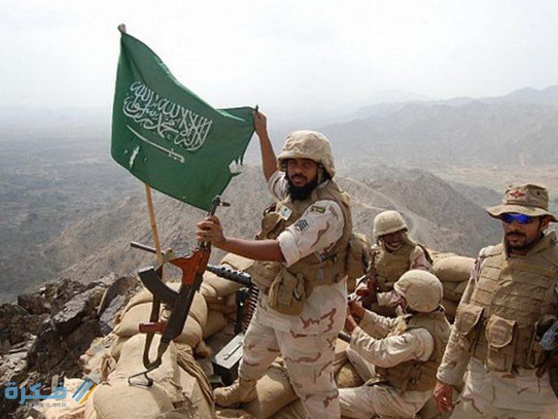 صور خلفيات الجيش السعودي 1442