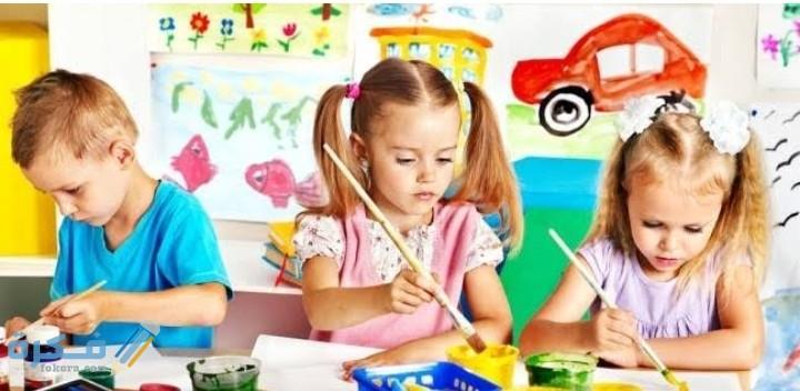 نموذج تقديم رياض الأطفال للمدارس التجريبية 2021